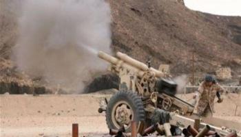 اليمن: القوات الحكومية تقول انها حققت تقدما جديدا جنوبي مارب