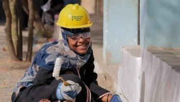 واشنطن: البنك الدولي يقول ان برنامجا له يساهم بتغيير حياة النساء في اليمن