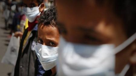 اليمن: 47 حالة اصابة ووفاة بفيروس كورونا