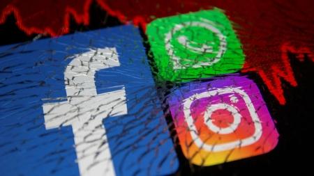 فيسبوك وإنستغرام وواتساب تعمل مجدداً بعد انقطاع دام ساعات وطال مليارات المستخدمين