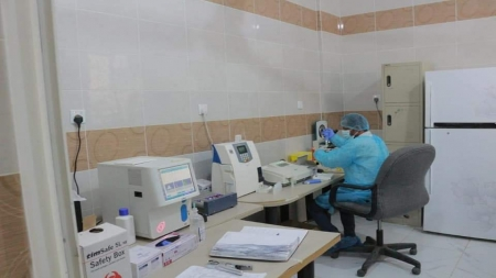 اليمن:33 حالة اصابة ووفاة جديدة بفيروس كورونا