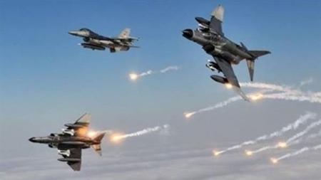 فرانس برس: التحالف يقول انه قتل 150 من المتمردين الحوثيين حول مدينة مأرب