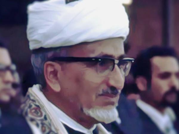 عبد الرحمن الإرياني.. العائد من الإعدام إلى الحياة ومن السجن إلى الرئاسة