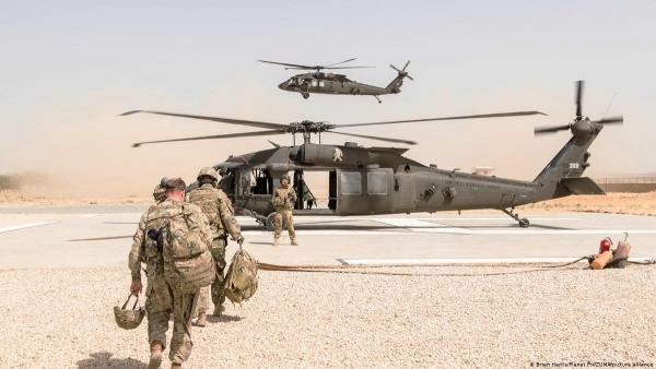 رويترز: الانسحاب من أفغانستان يثير تساؤلات الحلفاء العرب حول مستقبل الاعتماد على واشنطن
