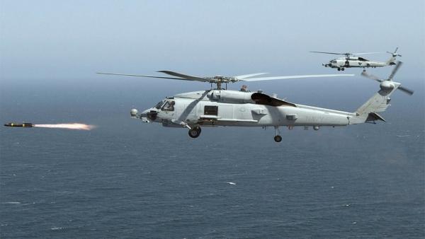 واشنطن: الولايات المتحدة توافق على عقد لصيانة أسطول المروحيات السعودية