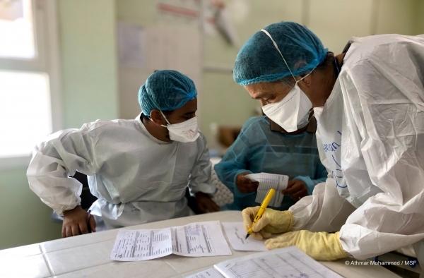 اليمن: 45 حالة اصابة ووفاة بفيروس كورونا