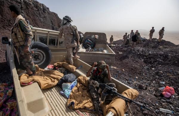 تحليل: الانباء الواردة من افغانستان تغذي عناصر توتر في نزاع اليمن