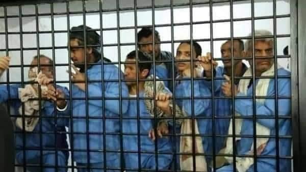 اليمن: عائلات محكومين بالاعدام غدا السبت لن تتمكن من القاء نظرتها الاخيرة..اليكم نص احاطة المحامي عبدالمجيد صبرة