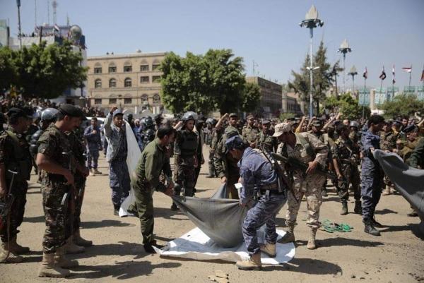 اليمن: محاكمة اعلامية بعد رحيل المتهمين