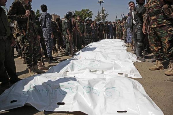 اليمن: الإعدامات العلنية في صنعاء تُنذر بعصر من الإرهاب في ظل الحوثيين