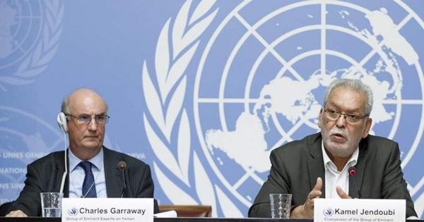 جنيف: الوصايا العشر لفريق الخبراء البارزين المنتهية ولايته في التحقيق بجرائم حرب اليمن