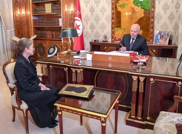 تونس: نجلاء بودن تعلن عن تشكيلة الحكومة الجديدة (الاسماء):