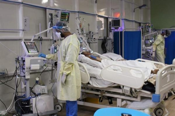 اليمن: 15 حالة اصابة ووفاة جديدة بفيروس كورونا