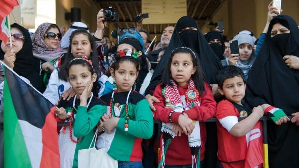 الكويت تسمح للنساء الالتحاق بالجيش: