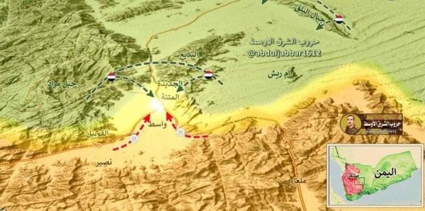 اليمن: سكان يستغيثون عبر