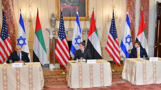 واشنطن: الإمارات تقول انها لا تريد ظهور حزب الله آخر في اليمن