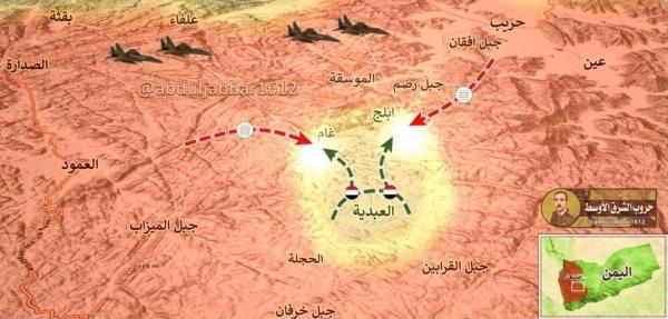 اليمن: الامم المتحدة تصدر تقريرا عن الاوضاع الانسانية في مديريات مارب الجنوبية