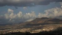 اليمن: مركز الأرصاد يعلن تشكل سحب ركامية وهطول امطار على اجزاء واسعة من البلاد