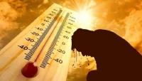 طقس: درجة الحرارة العُظمى لبعض المدن اليمنية