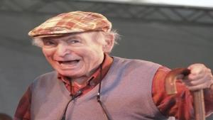 """واشنطن: وفاة """"سيد موسيقى الجاز"""" الشهير جورج وين عن 95 عاما"""