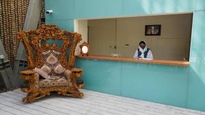 اسوشيتد برس: في معرض إكسبو دبي تلوح في الأفق إشكالية السياسات العالمية