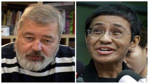ستوكهولم: لماذا ذهبت نوبل للسلام الى الصحفيين؟