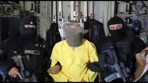 العراق يعلن القبض على نائب أبوبكر البغدادي بعملية استخباراتية صعبة