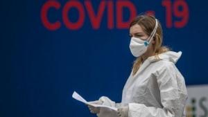 حصيلة فيروس كورونا حول العالم: