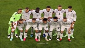 رياضة: المانيا أول المتأهلين لمونديال قطر 2022 