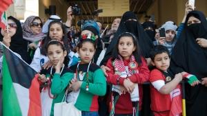 """الكويت تسمح للنساء الالتحاق بالجيش: """"آن الأوان لإعطائهن فرصة دخول السلك العسكري"""""""