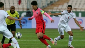 تصفيات مونديال 2022: اليابان تنعش آمالها ولبنان يعود للمنافسة
