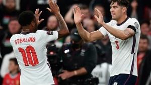 تصفيات مونديال 2022: المجر تفرمل انكلترا وتعقد مهمتها