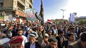 تحليل: ما هو النصر الذي يحققه الحوثيون في اليمن؟*
