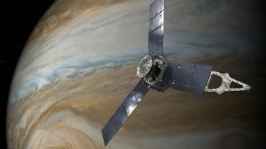 علوم: ناسا ترسل أول مسبار لدراسة كويكبات طروادة حول المشترى