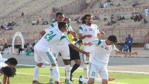 رياضة: اليرموك يفوز بهدفين على أهلي صنعاء في منافسات الدوري اليمني الممتاز
